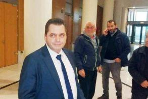 Κ. Καλαιτζίδης προς τους δικαστές:  «Εγώ πάντως κοιμάμαι ήσυχος το βράδυ»