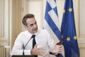 Κ. Μητσοτάκης: 1η Ιουλίου «ανοίγει» η Ελλάδα στον τουρισμό