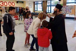 Ξεκίνησαν τα μαθήματα στην Εύξεινο Λέσχη Βέροιας
