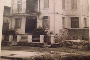 Ποιο είναι το κτίριο της οδού Βενιζέλου στη Βέροια που δεν υπάρχει πια;