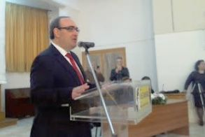 Τον συνδυασμό του «ΔΥΝΑΜΗ ΕΝΟΤΗΤΑΣ ΚΑΙ ΕΛΠΙΔΑΣ» για τον Δήμο Αλεξάνδρειας    παρουσίασε ο Αργύρης Πανταζόπουλος