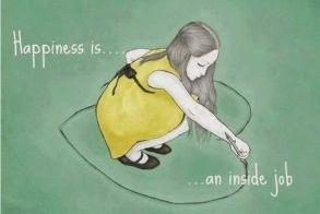 Έκφραση της Ψυχής ως σύμμαχος της Υγείας… - «Αυτό που αναζητάς, βρίσκεται ήδη μέσα σου…»