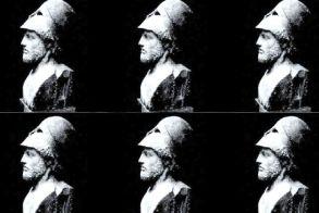 ΕΒΔΟΜΑΔΑ_ΘΕΑΤΡΟΥ 2019  Ο «Επιτάφιος Λόγος του Περικλή»   με την  Iωάννα Σπανού, στη «Στέγη»  -Μετάφραση Ελευθερίου Βενιζέλου- Σκηνοθεσία Δήμου Αβδελιώδη