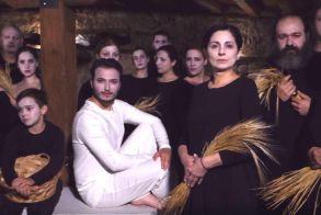 Σήμερα στη «Στέγη»  - «Το Μεγάλο μας Τσίρκο» από την Ομάδα re-act, για την στήριξη του Συλλόγου Καρκινοπαθών Έδεσσας