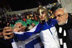 Εύξεινος Λέσχη Βέροιας για Ιβάν Σαββίδη: