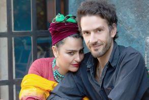 """Frida ΚΙ ΑΛΛΟ"" Οι Fly Theatre ΞΑΝΑ  στη Βέροια!"