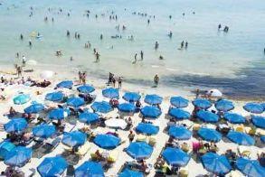 Επιτρέπεται αλκοόλ και μουσική στις παραλίες