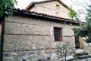 Βεροιώτικα και Λαογραφικά - Επ' ευκαιρία της σημερινής εορτής  Άγιοι Κήρυκος και Ιουλίττα - βυζαντινός ναός στη Βέροια