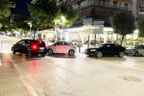 Πενία χώρων στάθμευσης, τέχνας κατεργάζεται…