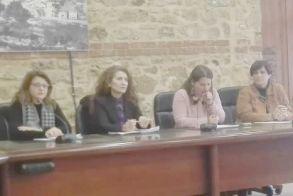 Αλυσίδα συνεργασίας Δήμου και φορέων για την αντιμετώπιση της παραβατικότητας και την ασφάλεια των ανηλίκων