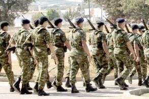 Απαγόρευση κινητών   τηλεφώνων σε όλες τις   μονάδες του ελληνικού στρατού