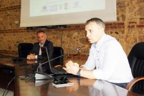 Σε εξέλιξη το leader της ΑΝ.ΗΜΑ. για την τοπική ανάπτυξη με στόχο να στηριχτεί από Δήμους και Συλλόγους
