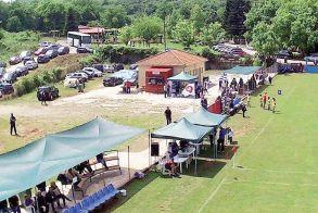 Ακαδημία Ποδοσφαίρου Βέροιας  Το Σάββατο 23 Ιουνίου  στις 6.30 μ.μ. στους Γεωργιανούς η τελετή λήξης