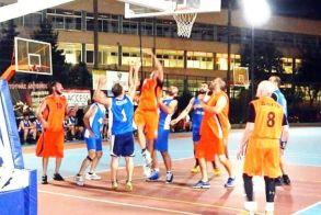 Τουρνουά Μπάσκετ Νοσταλγία 2019. Δηλώσεις συμμετοχής