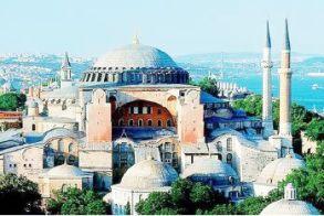 Το Συνταγματικό Δικαστήριο της Τουρκίας εξετάζει τη μετατροπή της Αγίας Σοφίας σε τζαμί