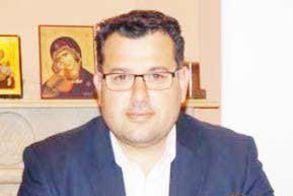 Παραιτήθηκε ο Κ. Ναλμπάντης από δημοτικός σύμβουλος Αλεξάνδρειας… Στη θέση του ο Δ. Συρόπουλος