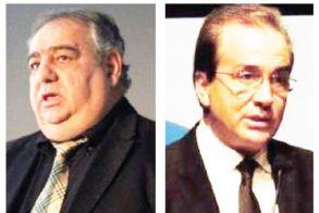 Βούλης Γεδεών  και Στέλιος Θεοδουλίδης  στο νέο Δ.Σ. του ΣΕΒΕ