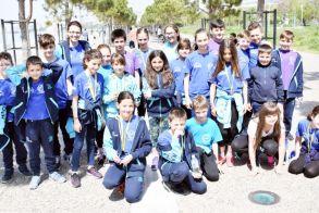 Πολλές επιτυχίες το τελευταίο 15νθήμερο για τους αθλητές του Συλλόγου Κολυμβητικής Ακαδημίας Νάουσας