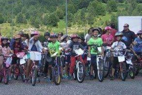 Την Κυριακή 5/8 -  Ο Πολιτιστικός και τουριστικός όμιλος Σελίου διοργανώνει τον ετήσιο ποδηλατικό αγώνα, ηλικιών Δημοτικού & Γυμνασίου