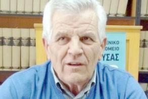 Δημήτρης Μαυρογιώργος:   Διευθετήθηκε το θέμα   της μισθοδοσίας   επικουρικού προσωπικού   στο Νοσοκομείο Βέροιας