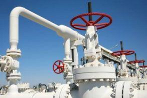 Από τη νέα χρονιά η δημοπράτηση για τα έργα του δικτύου διανομής   φυσικού αερίου