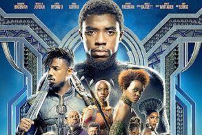Προβολή της ταινίας   BLACK PANTHER στη Δημόσια   Κεντρική Βιβλιοθήκη Βέροιας
