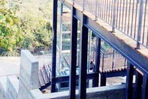 Τι ακριβώς εξυπηρετεί τελικά το ασανσέρ της Εληάς χωρίς το  πάρκιγκ;
