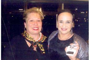 Η μουσικός Ελένη Αναγνώστου μίλησε   στην εκδήλωση του Ομίλου Inner Wheel Βέροιας