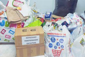 ΚΟΙΝΩΝΙΚΗ ΠΡΟΣΦΟΡΑ  - ACS courier: Δωρεάν οι ταχυμεταφορές δεμάτων από την Ημαθία στους πληγέντες της Καρδίτσας