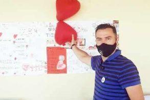 Παγκόσμια Ημέρα Εθελοντή Αιμοδότη: Στο Νοσοκομείο Νάουσας οι Εθελοντές Δότες Μυελού των Οστών