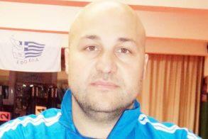 Στο Προπονητικό Camp Ποδοσφαίρου Ακρωτηριασμένων ο Αλέξανδρος Καραϊωσήφ