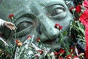 Η επέτειος της 17ης Νοέμβρη στην Αλεξάνδρεια