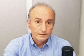 Ο Β. Κωνσταντινόπουλος  μίλησε στον ΑΚΟΥ 99.6  για τα έργα που δεν έγιναν  στην Ημαθία