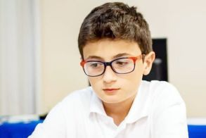Ντεμπούτο για μαμά και γιο από την Ημαθία στους Πανελλήνιους Αγώνες Σκάκι