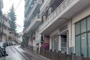 Σε πολυκατοικία της οδού Αγ. Δημητρίου Βέροιας βρέθηκε νεκρός στο σπίτι του, ηλικιωμένος ρακοσυλλέκτης