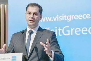 Για το 2021, ο στόχος   των 500.000 Κινέζων   τουριστών στην Ελλάδα