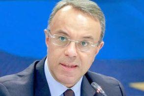 Υπουργός Οικονομικών: Απλώνουμε  «δίχτυ προστασίας» για νοικοκυριά και επιχειρήσεις -Τι περιλαμβάνει η 4η δέσμη που ανακοινώθηκε χθες από την Κυβέρνηση