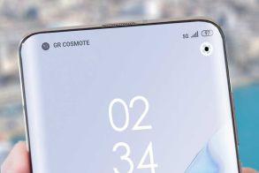 Η COSMOTE έφερε πρώτη το 5G στην Ελλάδα