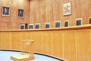 Οι δικηγόροι ζητούν την πανελλαδική επαναλειτουργία των δικαστηρίων