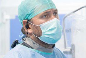 Επιτυχημένη επέμβαση του προπονητή της Δυναμό Βουκουρεστίου από τον Βεροιώτη επεμβατικό καρδιολόγο / ηλεκτροφυσιολόγο Δημήτριο Λυσίτσα