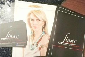 VERIA - GREECE παντού από τα linasexclusive jewels!!!