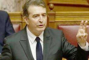 Εν μέσω διαμαρτυριών και αντιδράσεων από το ΚΚΕ - Υπερψηφίστηκε επί της αρχής από τους βουλευτές της ΝΔ,  ο νόμος για τις υπαίθριες συναθροίσεις
