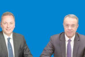 Με απόφαση Σταϊκούρα – Λιβανού 3,2 εκατ. ευρώ στους ΤΟΕΒ Κεντρικής Ελλάδος για ζημιές λόγω «Ιανού»