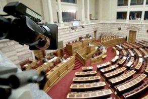 Τον δρόμο προς τη Βουλή παίρνει το νομοσχέδιο της Ασφαλιστικής μεταρρύθμισης για τη νέα γενιά