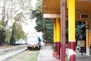 Κλείνει ο Σιδηροδρομικός Σταθμός Έδεσσας;;;