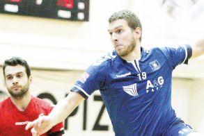 Handball Premier -  Φίλιππος Βέροιας – ΑΣΕ Δούκα