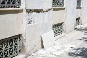 Μετά φόβου σεισμού…