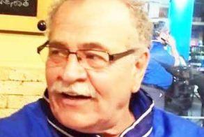 Επάξια τιμή για τον Θ. Στάντζο