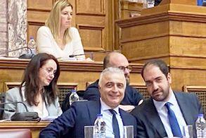 Διέξοδο για τους εισαγωγείς  μεταχειρισμένων αυτοκινήτων ζητά  με Ερώτησή του, ο Λάζαρος Τσαβδαρίδης