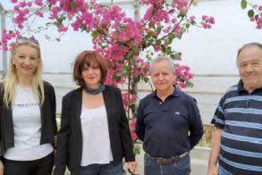Επίσκεψη Φρ. Καρασαρλίδου στα «Παιδιά της Άνοιξης»: Νέο ΚΔΙΦ στη Βέροια και επιτακτική ανάγκη Στέγης Υποστηριζόμενης Διαβίωσης στην Ημαθία